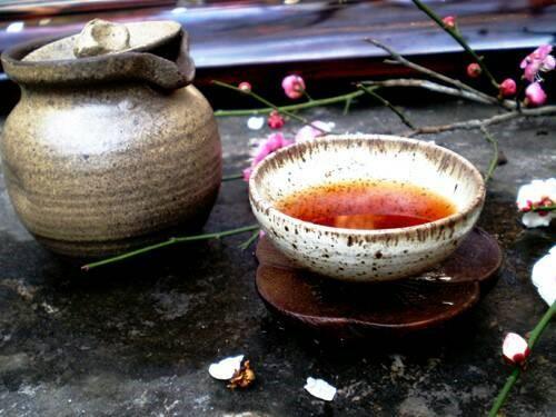 六龜原生種喬木野蜜紅茶 1